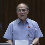 Chủ tịch QH: Luật VN phức tạp nhất thế giới là đúng