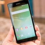 Thời trang Hi-tech - Sony Xperia Z2a chính thức ra mắt