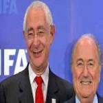 Bóng đá - Cựu Chủ tịch FA tố FIFA hoạt động như mafia