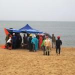 Tin tức trong ngày - Tắm biển lúc sóng lớn, nam sinh chết đuối