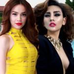 Làm đẹp - Những sao Việt bị ví như mỹ nhân chuyển giới