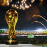World Cup sân nhà: Lời nguyền đáng sợ