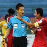 """Bóng đá - """"V-League rất dở hơi, có thuê trọng tài Nhật cũng thế..."""""""