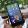 Trên tay Nokia XL giá 3,7 triệu đồng