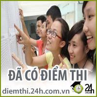 59 tỉnh thành đã công bố điểm thi tốt nghiệp THPT 2014