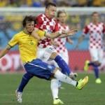 Bóng đá - Brazil - Croatia: Đại tiệc hấp dẫn