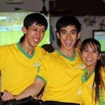 Bóng đá - Đón World Cup theo phong cách riêng kiểu Sài Gòn
