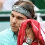 Thể thao - Nadal dè dặt trước Wimbledon sau cú sốc ở Halle