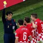 Bóng đá - Ngôi sao mới của World Cup: Refereenho