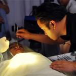 Phim - Khám phá hậu trường phẫu thuật thẩm mỹ của Trang Nhung