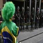 """Bóng đá - Có 1 """"World Cup"""" đặc biệt của người vô gia cư Brazil"""