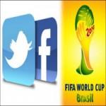 Thời trang Hi-tech - Mạng xã hội được mùa World Cup