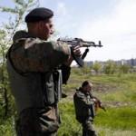 Tin tức trong ngày - Quân đội Ukraine giành lại thành phố cảng từ quân ly khai