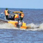 Tin tức trong ngày - Cứu thuyền viên Trung Quốc gặp nạn trên biển