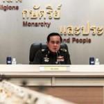 Thái Lan thành lập chính phủ lâm thời vào tháng 8