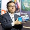 Máy tính bảng cao cấp Samsung Galaxy Tab S chính thức ra mắt