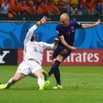 Bóng đá - Tây Ban Nha - Hà Lan: Kịch bản không tưởng