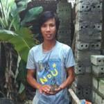 Bạn trẻ - Cuộc sống - Chàng trai nuôi ếch và cơ hội thành tỷ phú