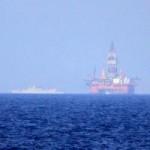 Tin tức trong ngày - Ngụy biện của TQ: Không có tàu quân sự ở giàn khoan