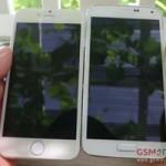 Thời trang Hi-tech - iPhone 6 đọ dáng bên Galaxy S5