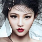 Làm đẹp - Đôi mắt quyến rũ nhờ trang điểm kiểu Hàn Quốc
