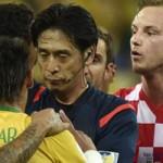 """Bóng đá - Trưởng Ban trọng tài VFF nói """"vua"""" ở World Cup có vấn đề"""