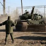 Tin tức trong ngày - Mỹ cáo buộc Nga tiếp viện xe tăng, vũ khí cho quân ly khai