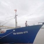 Tin tức trong ngày - Ngư dân muốn cùng tàu sắt vươn khơi bám biển