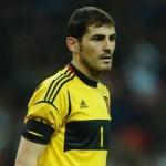 Bóng đá - Casillas: Khi anh chơi như một người học việc
