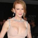 """Phim - """"Thiên Nga Úc"""" Nicole Kidman bất ngờ mặc hở táo bạo"""
