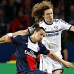 Bóng đá - Tin HOT tối 14/6: David Luiz tới PSG vì Ibra