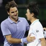Thể thao - Federer - Nishikori: Đòi nợ sòng phẳng (BK Halle)