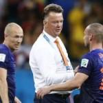 Bóng đá - ĐT Hà Lan thăng hoa nhờ... các nàng WAGs