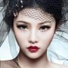 Đôi mắt quyến rũ nhờ trang điểm kiểu Hàn Quốc