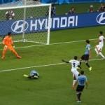 Bóng đá - Góc 3D: Uruguay thua sốc trước Costa Rica