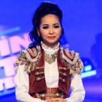 Ngôi sao điện ảnh - Trang Nhung dừng bước tại Tuyệt đỉnh tranh tài