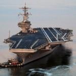 Tin tức trong ngày - Khủng hoảng Iraq: Mỹ điều tàu sân bay tới vùng Vịnh