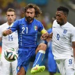 Bóng đá - Pirlo: Siêu sao ngay cả khi không chạm bóng