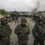 Tin tức trong ngày - Trả đũa vụ máy bay bị bắn rơi, Ukraine giết 50 quân ly khai