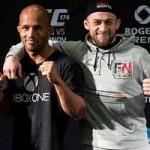 Thể thao - UFC: Johnson lên ngôi sát nút trước Bagautinov