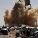 Tin tức trong ngày - Đạn cối dội xuống trại tuyển quân Iraq, 6 người chết