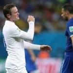 "Bóng đá - HLV Hodgson & bài toán Rooney: ""Trảm"" hay giữ?"