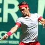 Thể thao - Federer – Falla: Không hề chênh lệch (CK Halle)