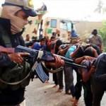 Tin tức trong ngày - Phiến quân công bố hình ảnh thảm sát binh sĩ Iraq