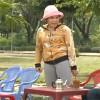 Video hài Việt Hương và tấm vé số ma