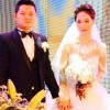 Trà My rơi lệ trong đám cưới xa hoa