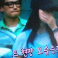 Bi Rain, Kim Tae Hee hẹn hò trong quán thịt nướng