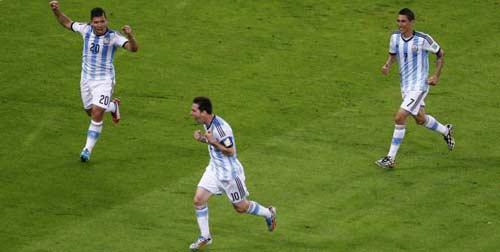 Góc nhìn: Argentina thắng đấy nhưng lo đấy - 1