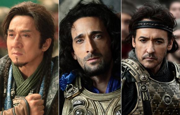Châu Á hồi hộp chờ phim võ hiệp của Thành Long - 2