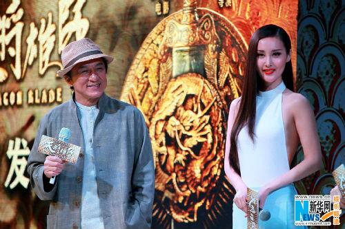 Châu Á hồi hộp chờ phim võ hiệp của Thành Long - 6